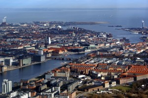 Overnatting København