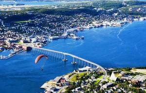 Overnatting Tromsø