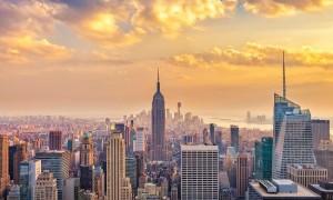 Overnatting New York