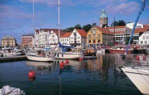 Overnatting Stavanger