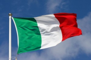 Hotell Italia
