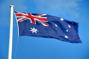 flagg-australia