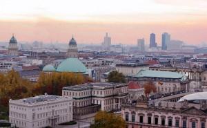 Overnatting Berlin