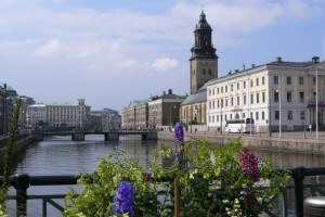 Overnatting Göteborg