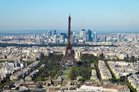 overnatting paris